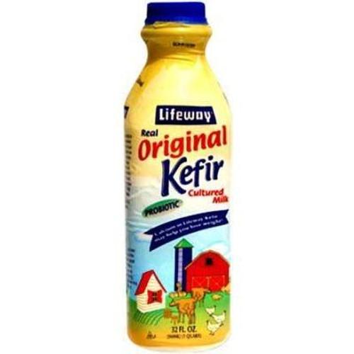 LIFEWAY Original Kefir 32 fl oz.