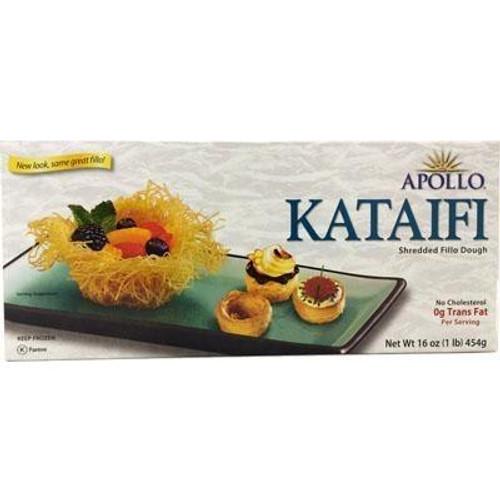 APOLLO Kataifi 454g