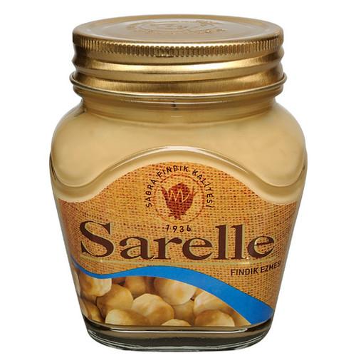 SARELLE Hazelnut Spread (Findik Ezmesi) 300g