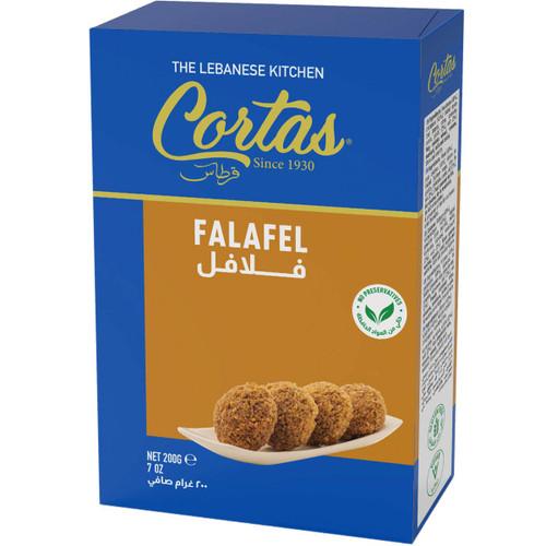 CORTAS Falafel Mix 200g