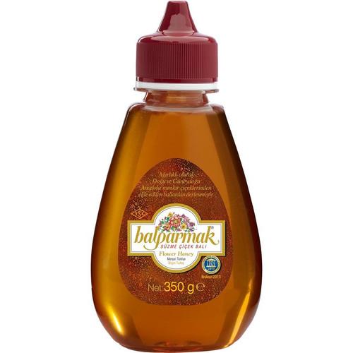 BALPARMAK Anatolian Blossom Honey 350g