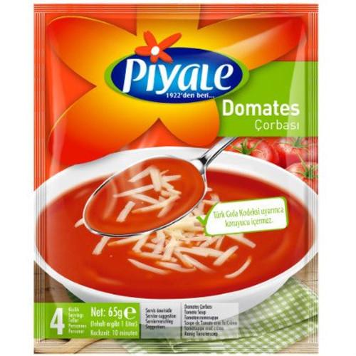 PIYALE Tomato Soup 65g