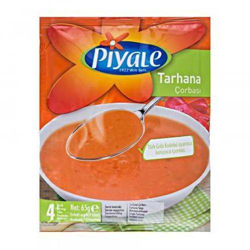 PIYALE Tarhana Soup (Mild) 65g