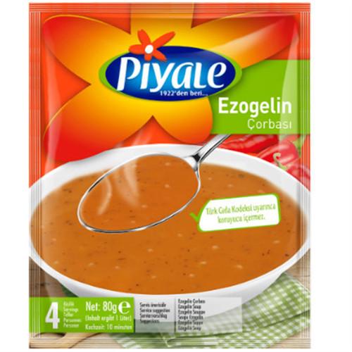 PIYALE Ezogelin Soup 80g