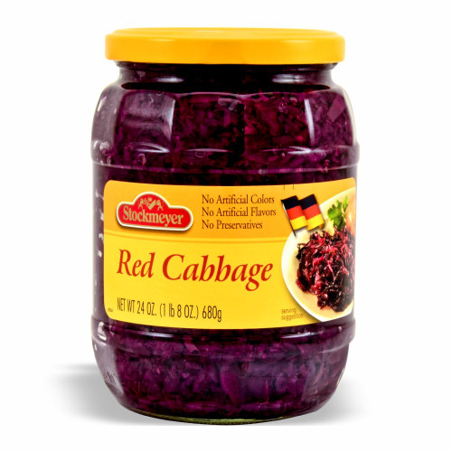 STOCKMEYER Red Cabbage 680g