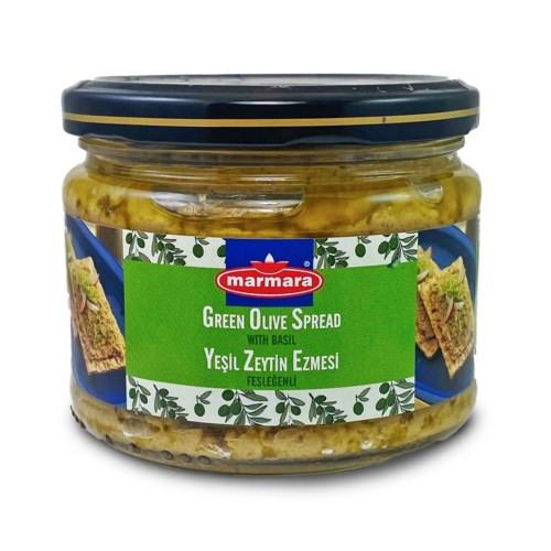 MARMARA Green Olive Paste 300g