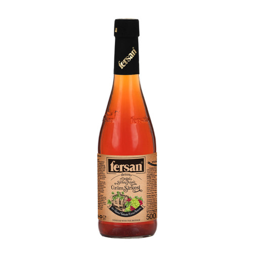 FERSAN Grape Vinegar with the Mother 500ml