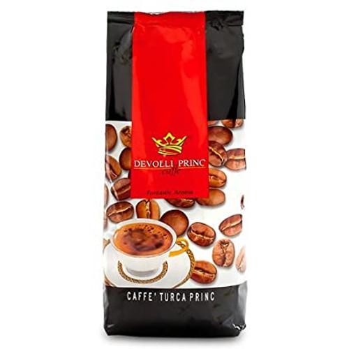 DEVOLLI PRINC Caffe Turca 500g