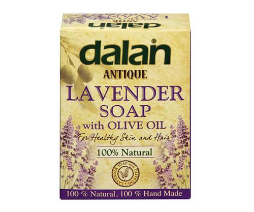 DALAN Antique %100 Natural Lavander Soap w/Olive Oil 900g