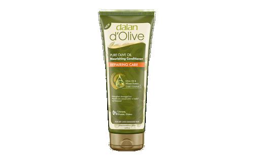 DALAN d'Olive Pure Olive Oil Conditioner ''Repairing Care'' 200ml