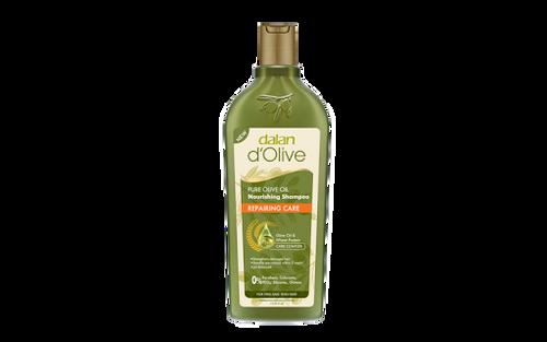 DALAN d'Olive Nourishing Shampoo ''Repairing Care'' 400ml
