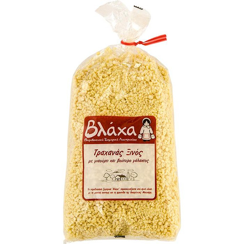 VLAHA Sour Tarhana (Grated Pasta Dough) 500g