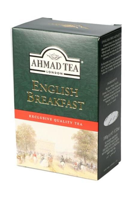 AHMADTEA English Breakfast Blend Tea 454g