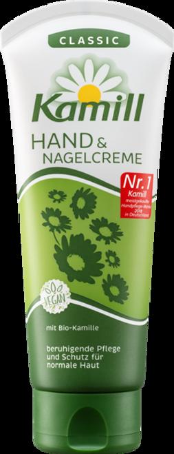 KAMILL Classic Hand & Nagelcreme (Vegan) 100ml