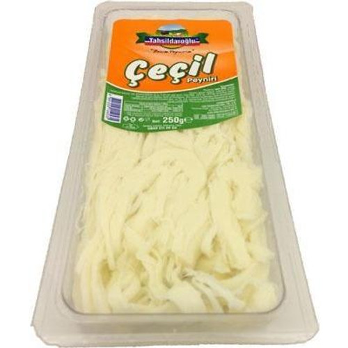TAHSILDAROGLU Cecil Peyniri (Cecil Cheese) 250g
