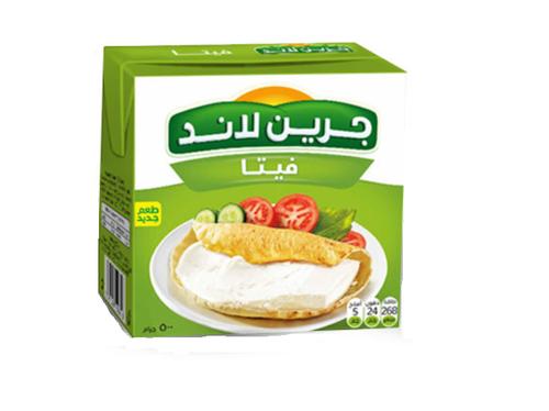 GREENLAND Feta Cheese 500g