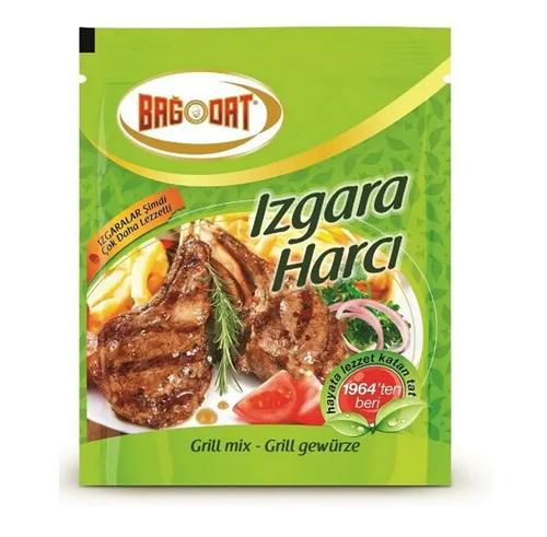 BAGDAT Grill Mix (Izgara Harcı) 65g
