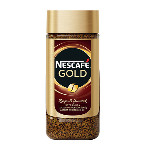 NESCAFE Gold Coffee 100g