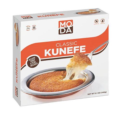 MODA Classic Kunefe 145g
