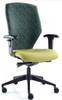 "PBB350 - Black Pyramid Office Chair Base 27"""