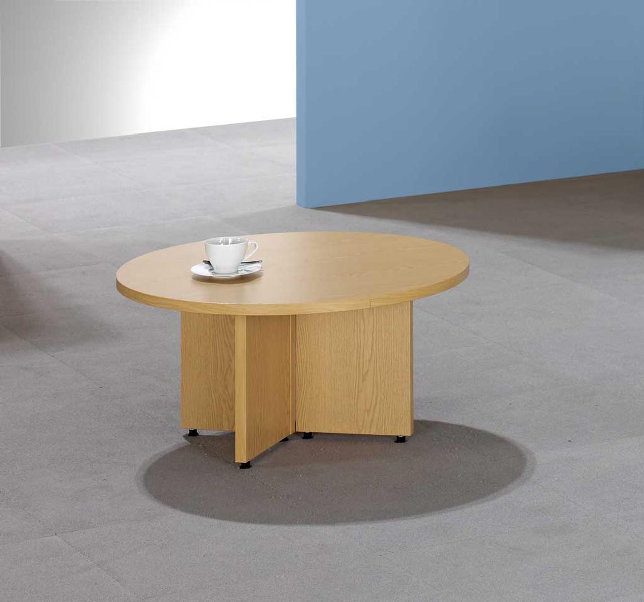 X-Range Coffee Table Round