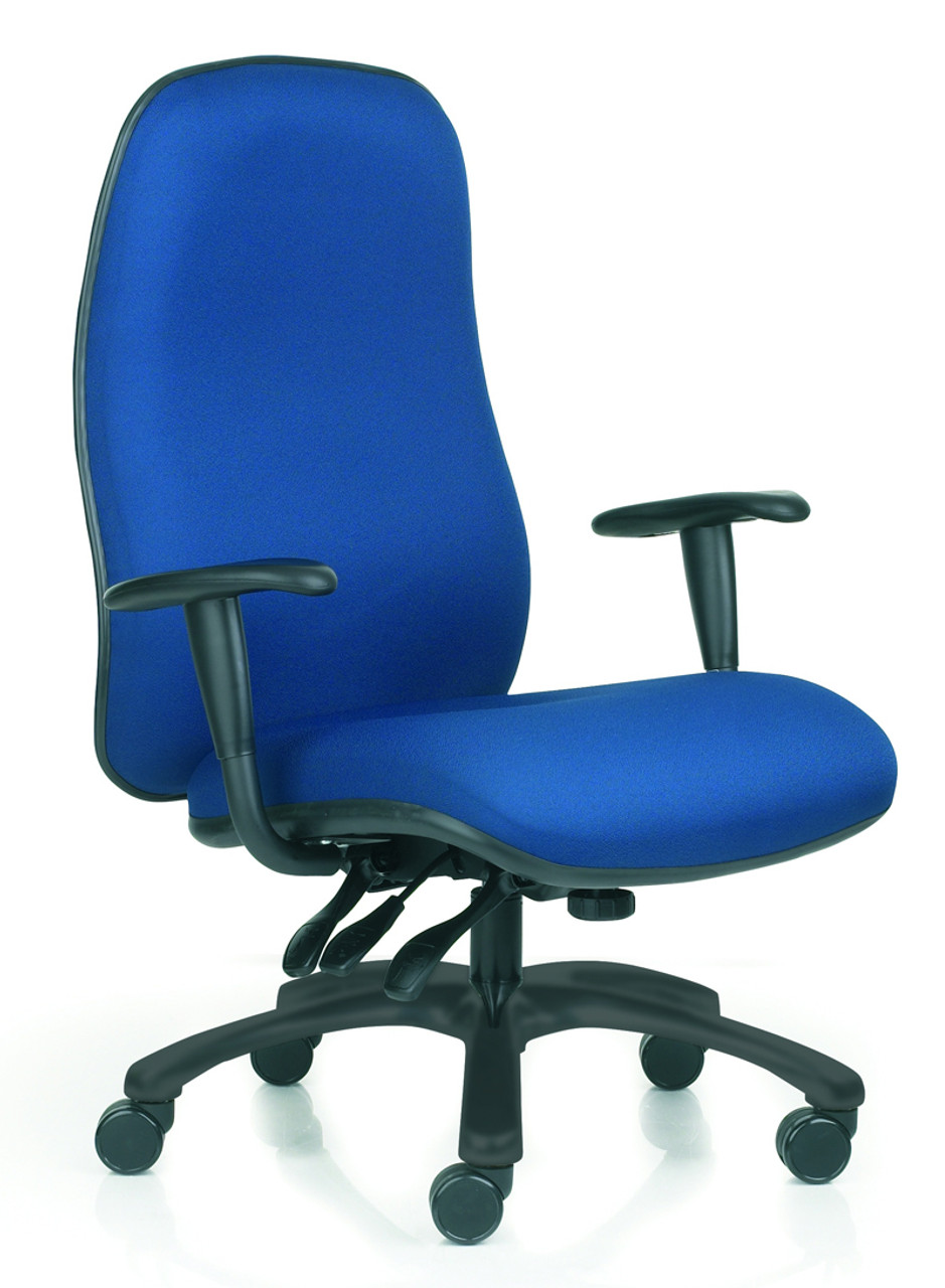 Excelsior heavy duty office chair