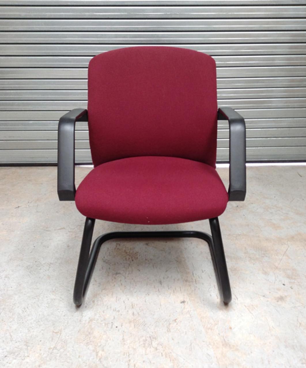 CC001 - Boardroom chair