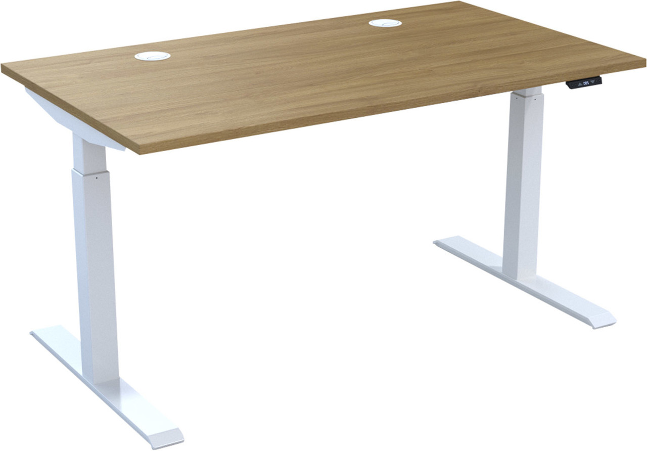 HiRise  Electrically Height Adjustable Desk