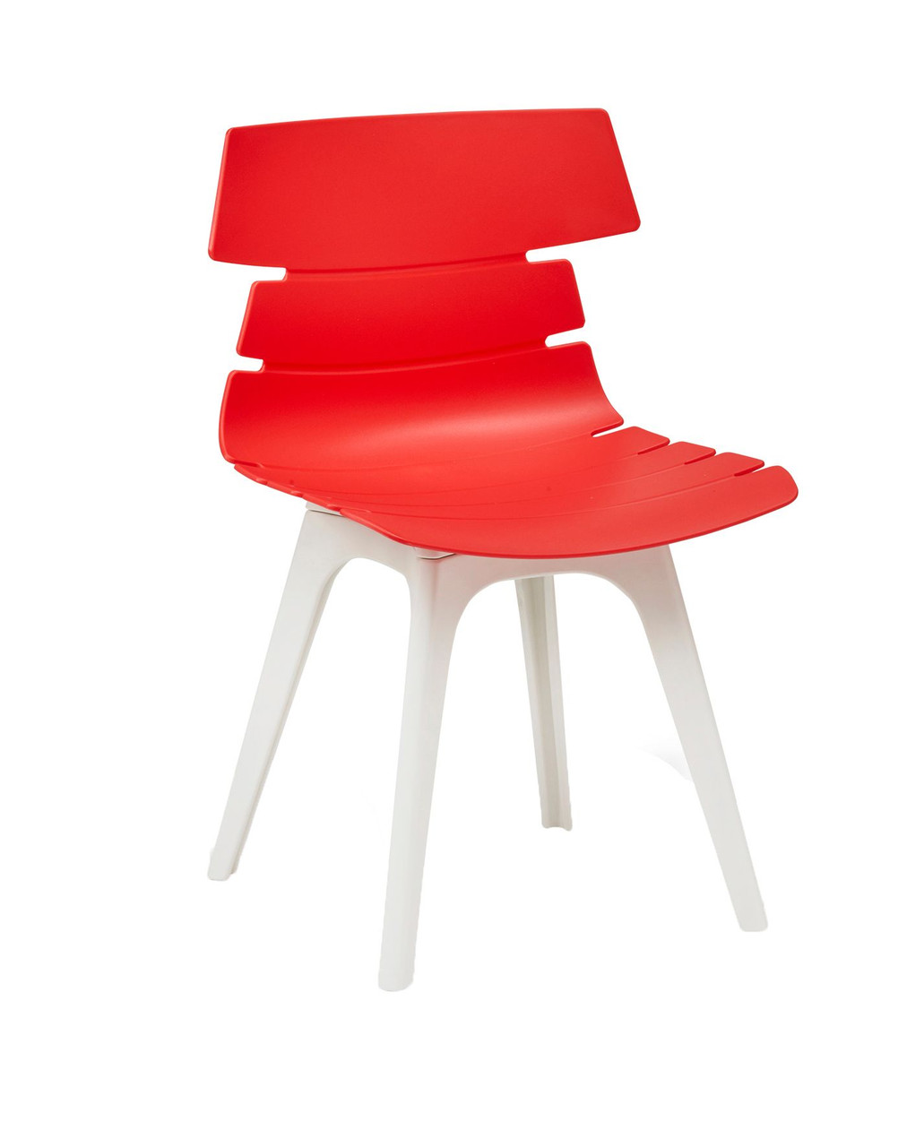 Hoxton Side Chair (Red)