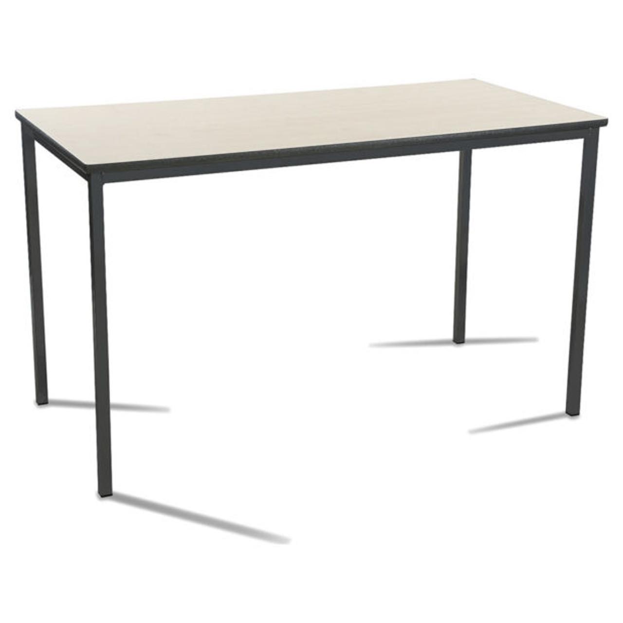 Rectangular Student Table