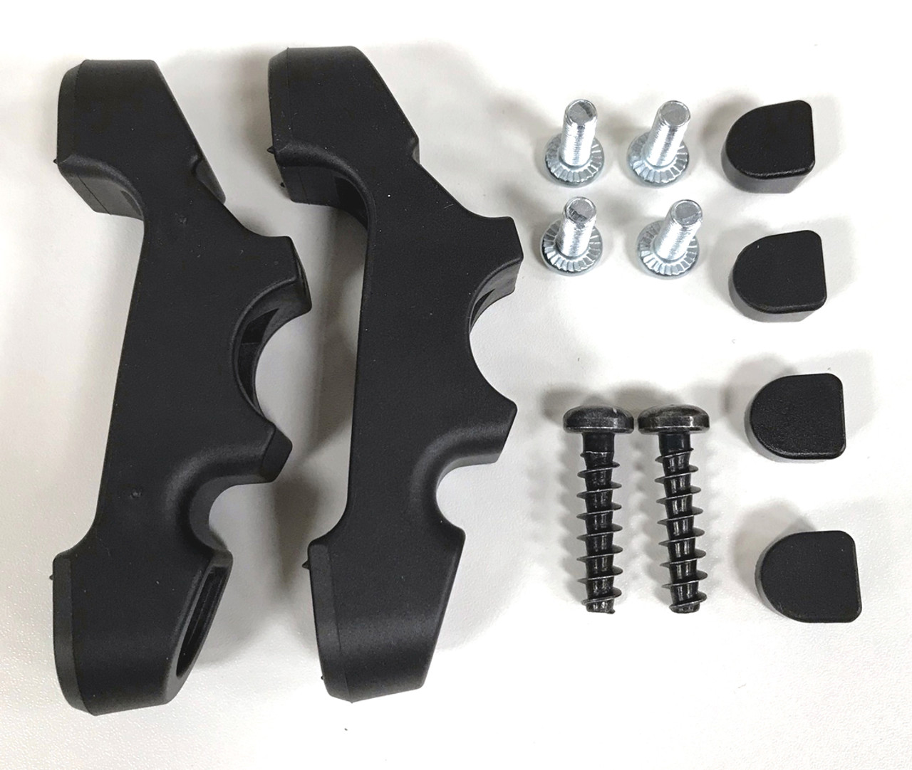 Rohde & Grahl - Xenium Duo back rubber mounting kit