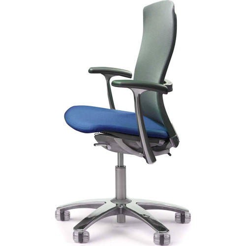Knoll Life Replacement Office Chair Arm Pads The Chair Clinic Ltd