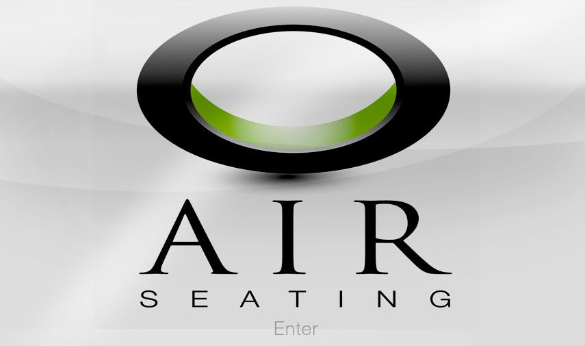 Air Seating Catalogue