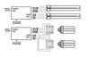 NPY-120-232-CFL Wiring
