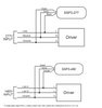 SSP3-480 LED Driver Surge Protection Wiring