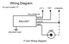 72C5381NP Advance - Wiring