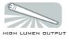 Iota High Lumen