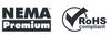 QHE2x32T8/UNV/DIM/TC Certification