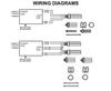 RHA-UNV-226-BLS Wiring Diagram
