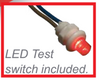 BAL3000TD Howard Emergency Lighting Ballast - Test Switch