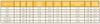 KTEB-108-1-TP-FC Keystone lamp chart