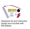 Fulham FH7-UNV-500L-CEC FireHorse Emergency Ballast - Kit