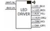 D700C20UNVPW-L/LS Universal EVERLINE LED Driver - Wiring