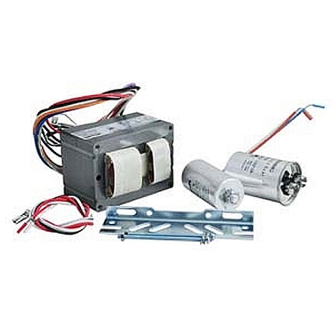 240 Volt Photocell Wiring Diagram In Addition 277 Volt Ballast Wiring