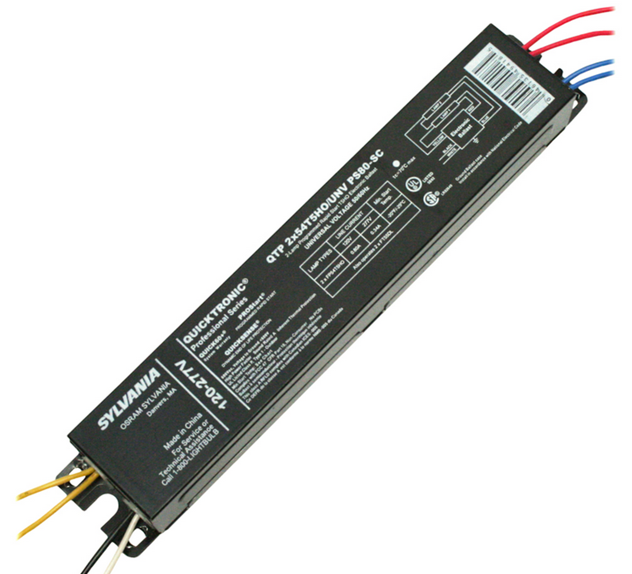 T5ho Ballast Wiring Diagram - Wiring Diagrams on