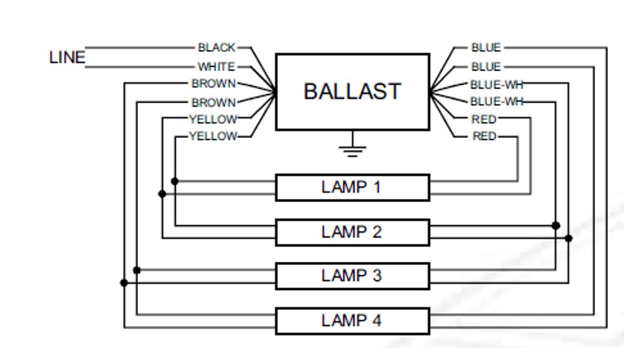 Keystone Ballasts Wiring Diagram Sign | Wiring Diagrams on trailer wiring circuit diagram, led wiring circuit diagram, circuit breaker diagram,