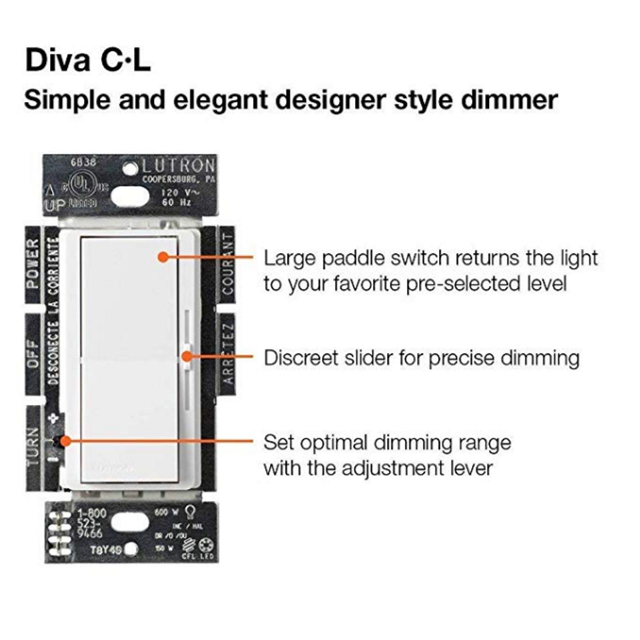 Lutron Dvstv Diva 0-10V Dimmer Switch Wiring Diagram from cdn11.bigcommerce.com