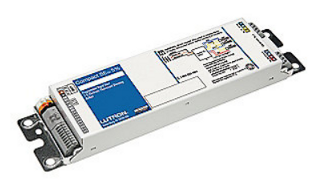 Lutron Ballast X5 Florescent Dimming Rapid Start Electronic 120V T8 32W Tu-Wire