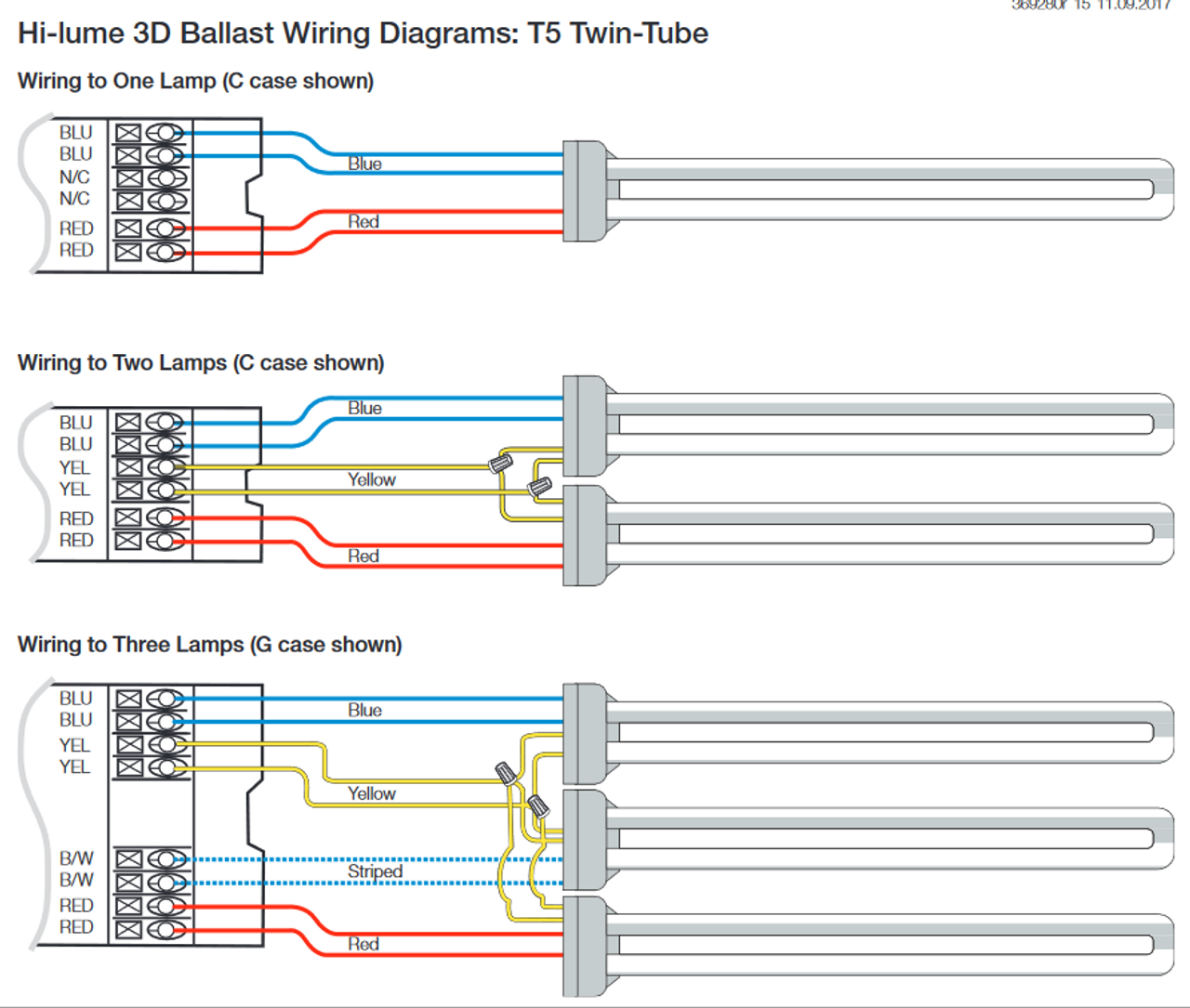 H3DT540GU210 (replaces EC3T540GU210) Lutron Electronic ...
