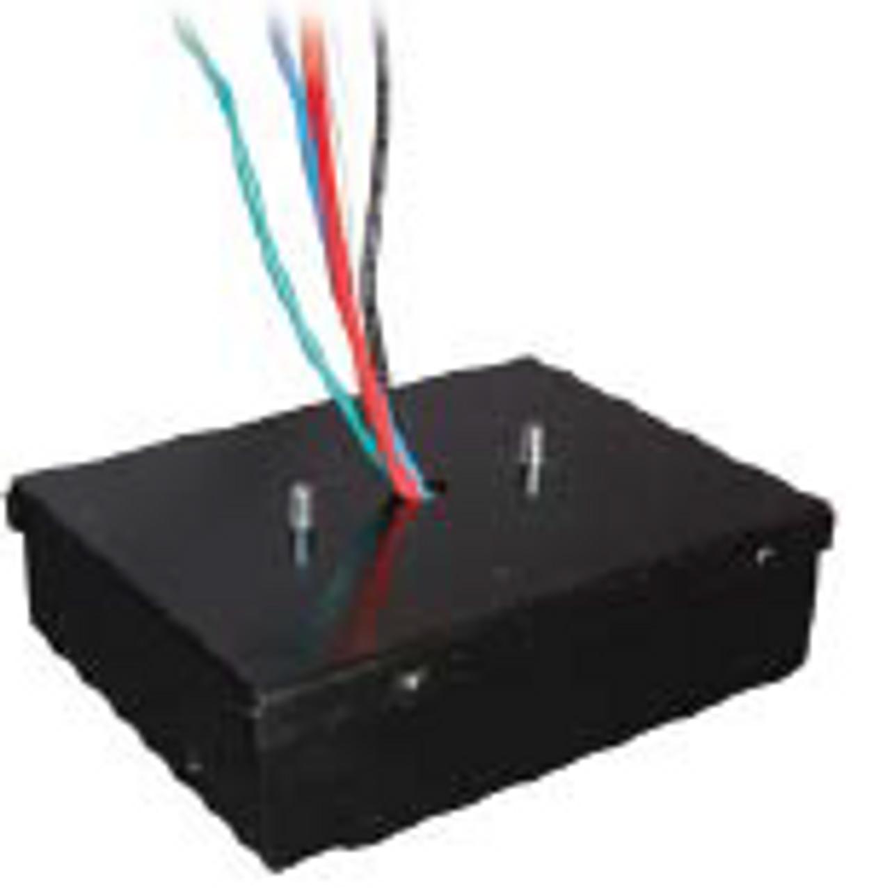 NIB Jefferson Electric 404-0150-04T Metal Halide Ballast Kit 150 Watt 120-277 V